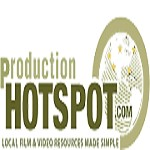 Production HOTSPOT Icon