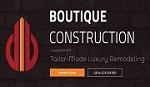 Boutique Construction Ventura County Icon