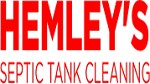 Hemley's Septic Service Icon