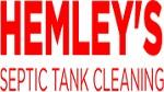 Hemley's Septic Service Icon