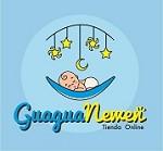 Guagua Newen Store Icon