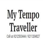 My Tempo Traveller - Golden Triangle Tour Icon