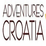 Custom Travel Croatia Icon