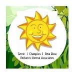 Pediatric Dental Associates of South Jersey Icon