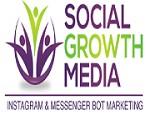 Social Growth Media Icon