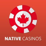 nativecasinos Icon