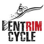 Bent Rim Cycle Icon