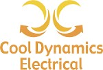 Cool Dynamics Electrical Icon