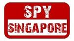 Spy Singapore Icon
