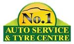 No1 Auto Services & Tyre Center Icon