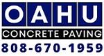 Oahu Concrete Paving Icon