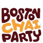 BostonChaiParty Icon