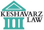 Keshavarz Law | Car Accident Lawyer San Diego Icon