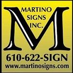 Martino Signs Company & Installation Icon