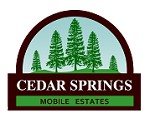 Cedar Springs Mobile Estates Icon