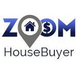 Zoom House Buyer Icon