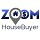 Zoom House Buyer Icon