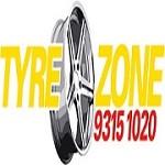 Tyre Zone Icon
