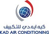 KAD Air Conditioning Icon