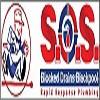 S.O.S Plumbing & Drainage Icon