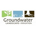Groundwater Landscape & Irrigation Icon