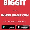 Biggit Icon