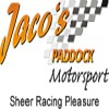 Jaco's Paddock Motorsport Icon