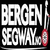Bergen Segway Icon