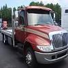 Rescue Tow Truck Icon