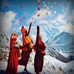 Basanta Tibet Icon