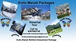Kullu Manali Packages Icon