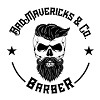 BadMavericks & Co Barber Icon