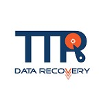 TTR Data Recovery Services Icon