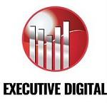 Executive Digital Icon