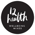 12 Health Icon