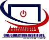One Direction IT INSTITUTE Icon