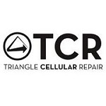 TCR: Triangle Cellular Repair