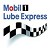 Mobil 1 Lube Express Icon