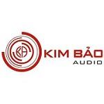 Kim Bao Audio Icon