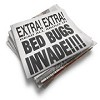 Bed Bug Exterminator Chicago Icon
