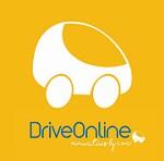 DriveOnline Icon