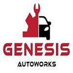 Genesis Autoworks Icon