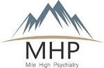 Mile High Psychiatry Icon