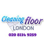 Cleaning Floor London Icon
