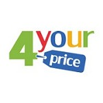 4yourprice Icon