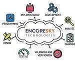 Encoresky Technologies  Icon