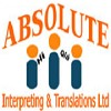 Absolute Interpreting and Absolute Ltd Icon