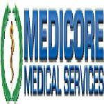 Medicore Medical Services Icon