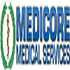 Medicore Medical Services Icon