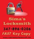Sima's Locksmith - Brooklyn, NY Icon